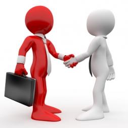 چگونه ویزیتور فروش موثرتری باشیم و درآمد خود را افزایش دهیم؟