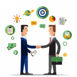 هفت دلیل مهم تقویت اعتماد سازی در مشتریان