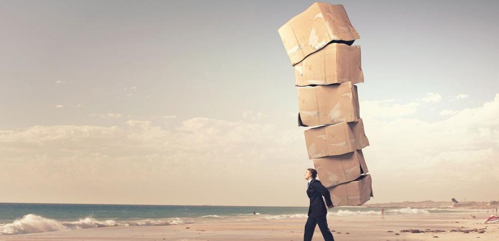 کارکنان سخت کوش